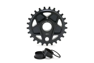 Sprocket Fly Bikes Tractor XL 2