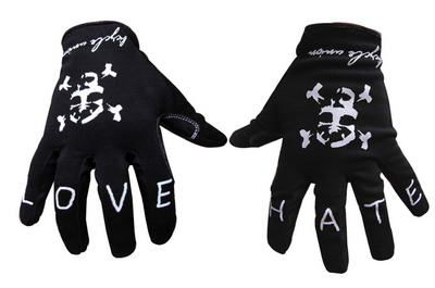 Gloves Bicycle Union Love&Hate
