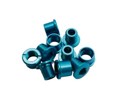 Chainring Bolts ID Alloy
