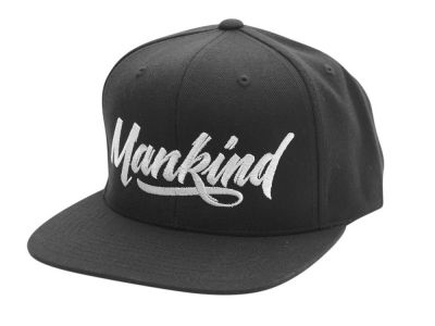 Cap Mankind Groove Snapback