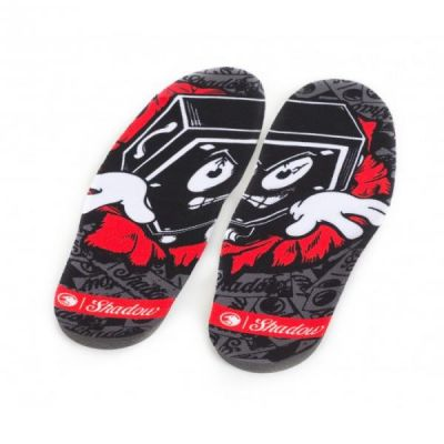 Insoles Shadow Invisa Lite Pro Mr. Coffin OS