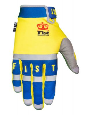 Gloves Fist High Vis Kids